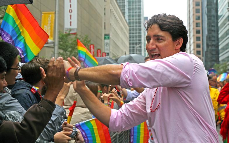 تبعيض عليه افراد دگرجنسگونه در کانادا ممنوع است