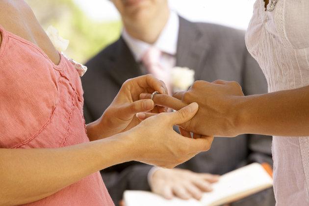 به چه دليل ازدواج همجنس نسبت به گذشته متفاوت به نظر مي رسد