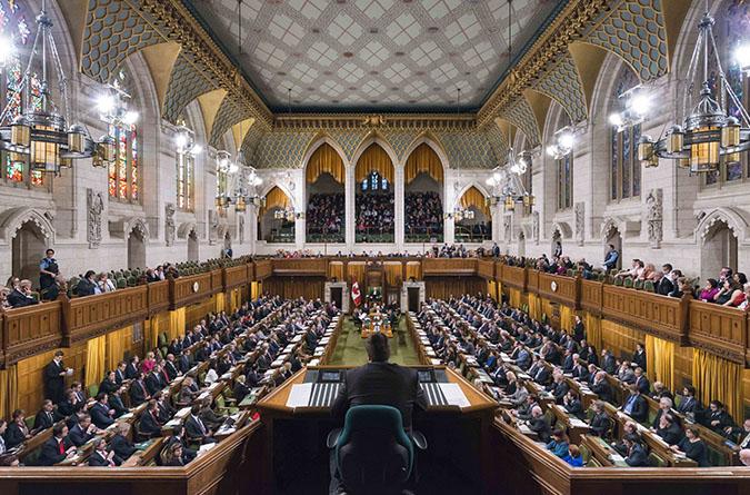 پارلمان کانادا وضعیت پناهجویی و اسکان مجدد دگرباشان را بررسی خواهد کرد